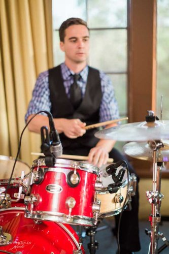 Lead drummer of The Brett Foreman Band, a musical artist group managed by Foreman Productions, Inc. Southwest Florida's premier talent booking, talent management and event consulting agency.